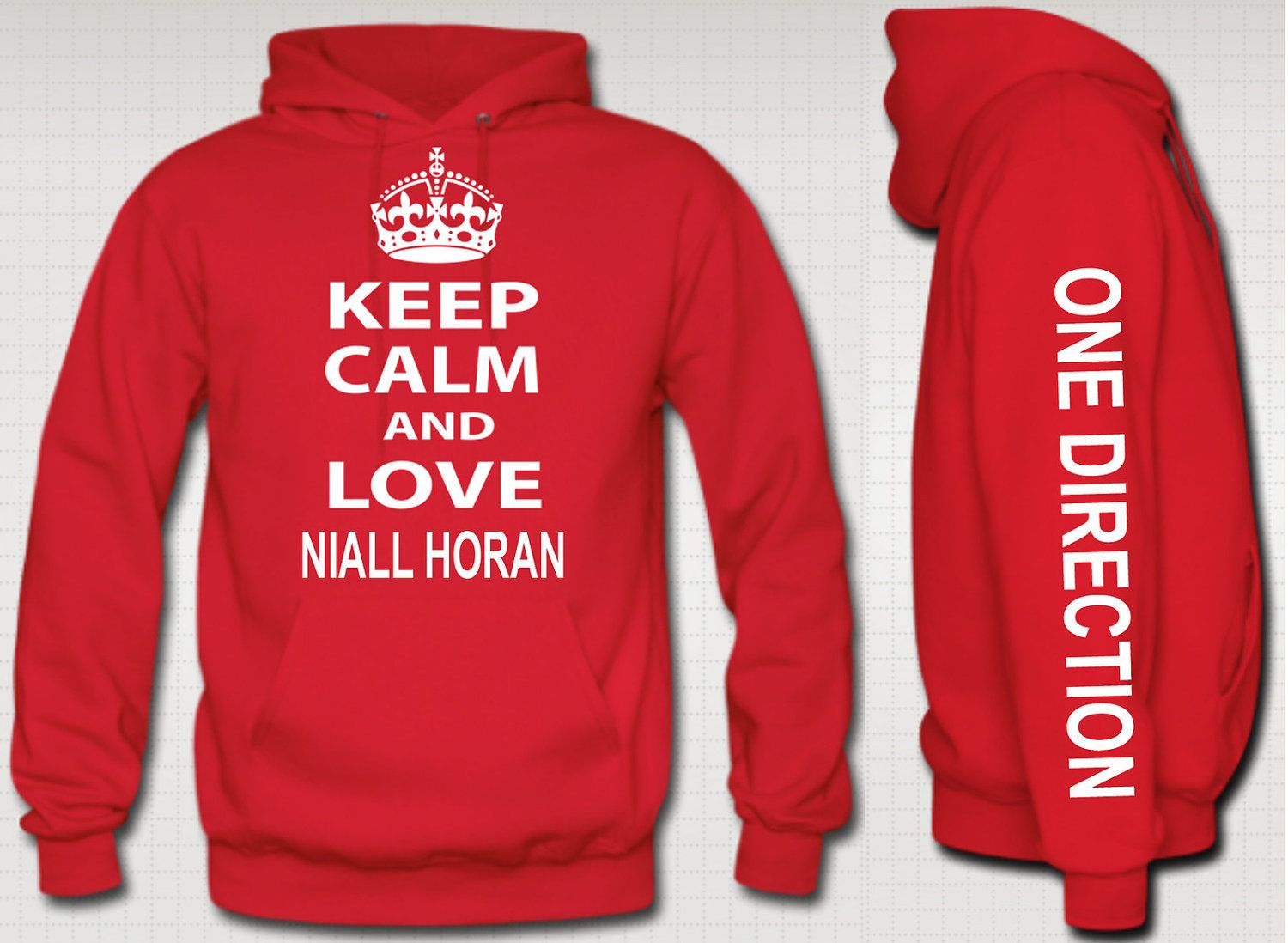 keep calm and love niall horan hoodie niall zayn liam