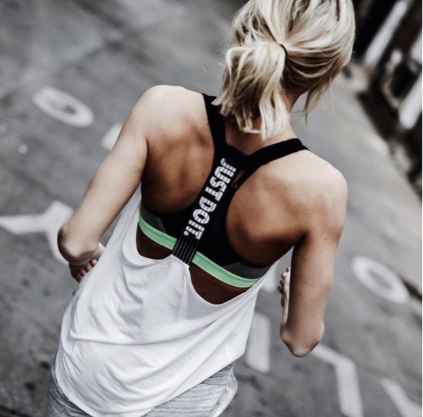 cf0aa923811 just do it | Fitspo | Pinterest | Workout, Fitness and Fitspo