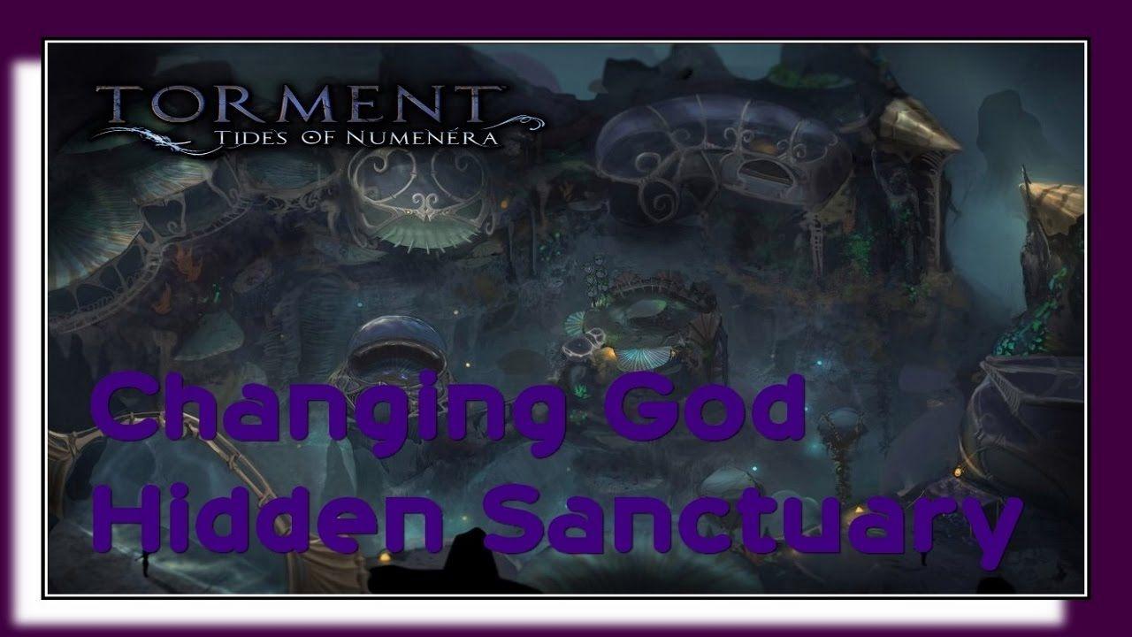 Buried Crossroads Changing God Hidden Sanctuary Xbox Rpg