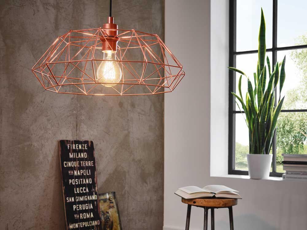 Hanglampen en wandlampen verlichting binnen producten huis