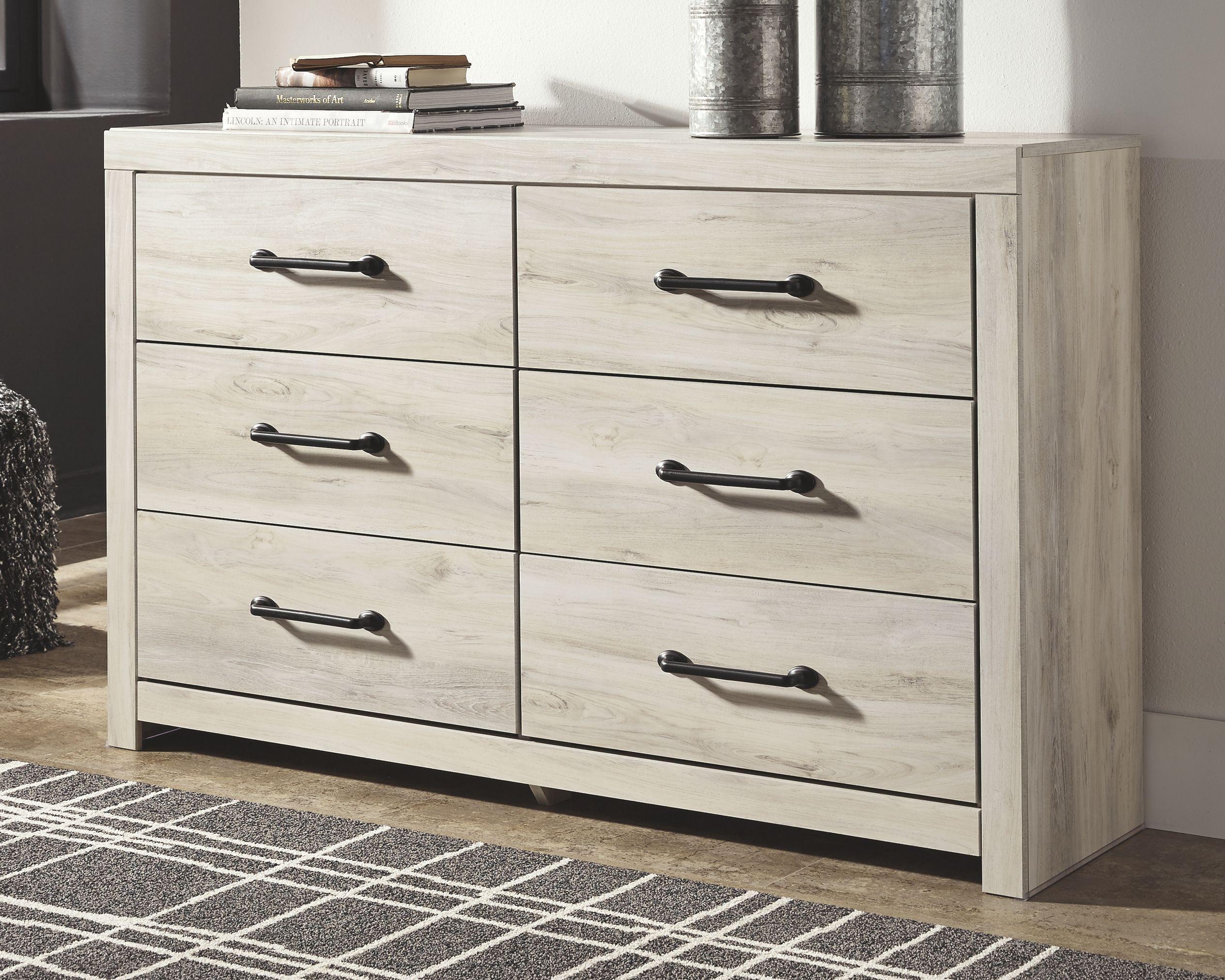 Cambeck Dresser, Whitewash Dresser, Headboard styles
