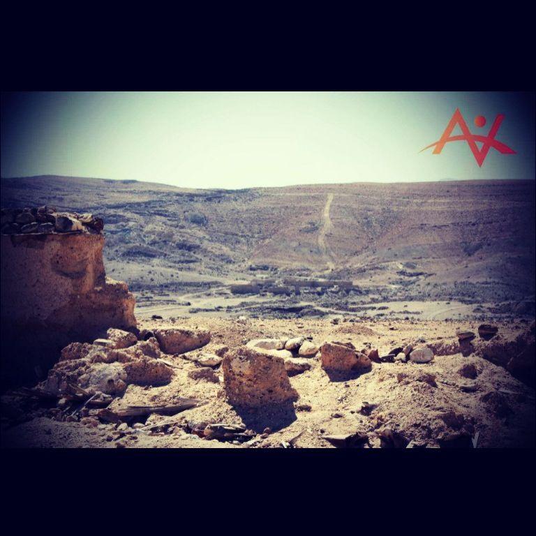 Mineral de Chañarcillo, región de Atacama, Chile