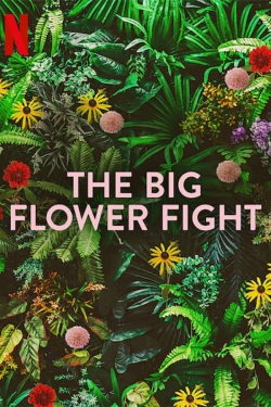 Watch The Big Flower Fight Online Free On Tinyzone