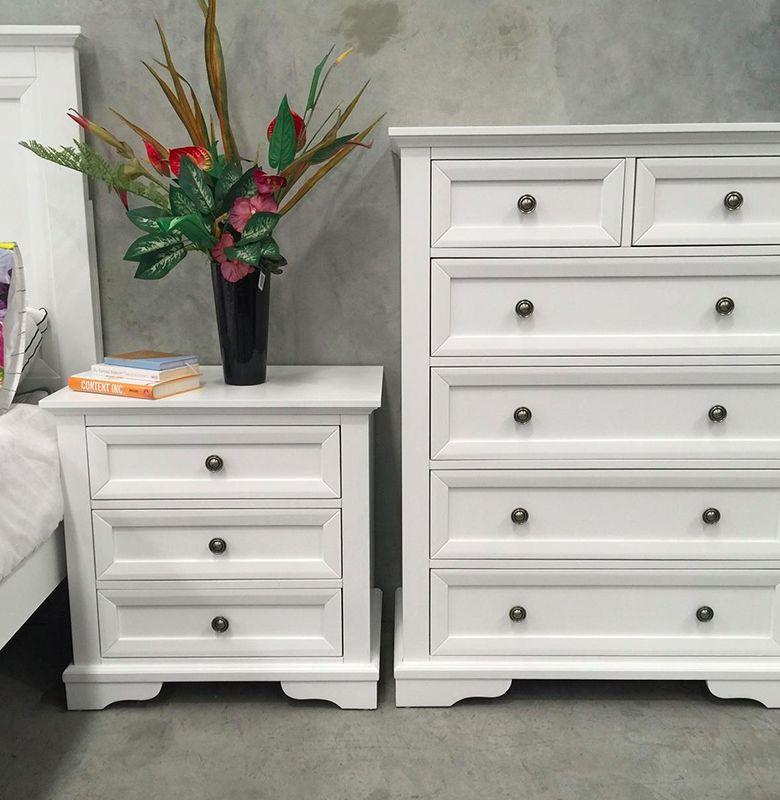 Best Oslo Bedroom Suite Furniture White Bedroom Furniture Bedroom 400 x 300
