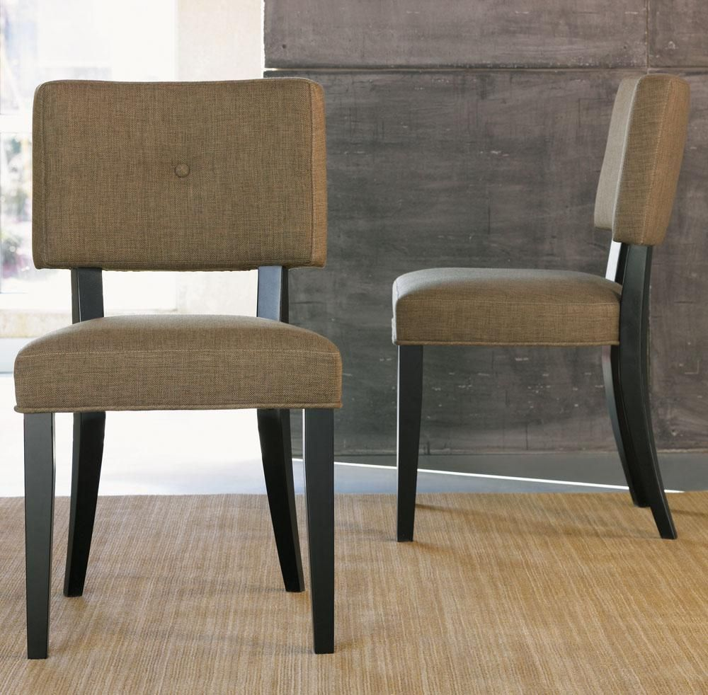 Dining Chairs | Sitcom Furniture Set Of 2 Julia Dining Chairs Dining Chair