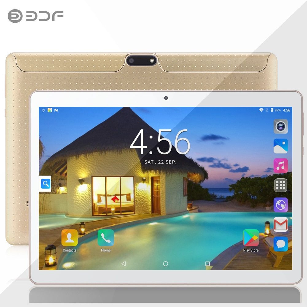 Free Shipping 10 Inch Android 6 0 Tablets 3g Phone Call Pc Tablet Quad Core 2g 16g Wifi Gps Android Tablet Pc 7 8 9 10 1 Laptop China Dengan Gambar