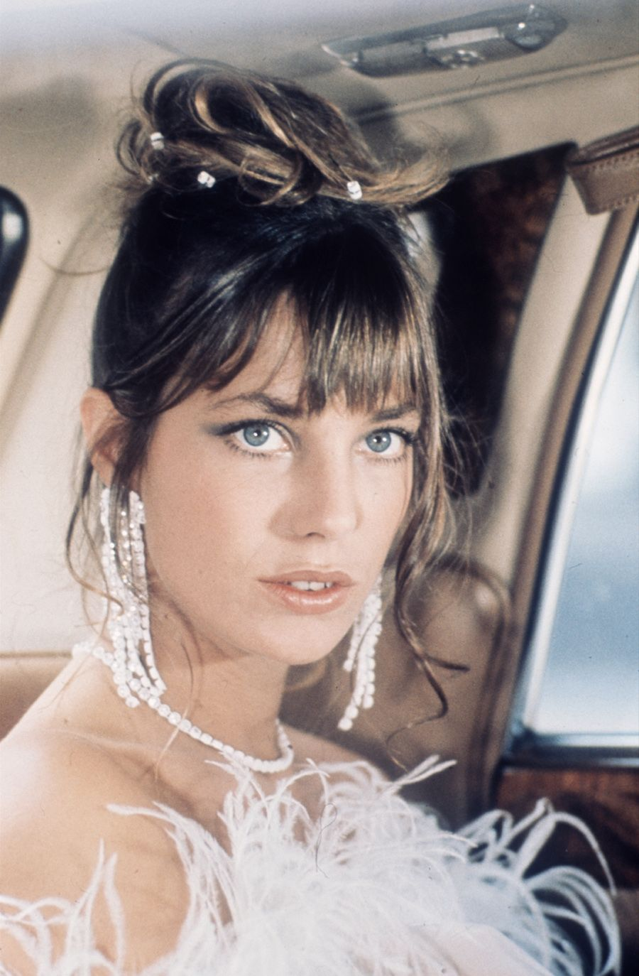 Jane Birkin in 'Don Juan', 1973 | Jane birkin, Jane birkin ...