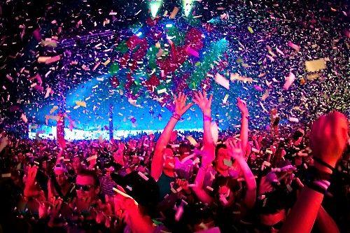 We Love Music Festivals