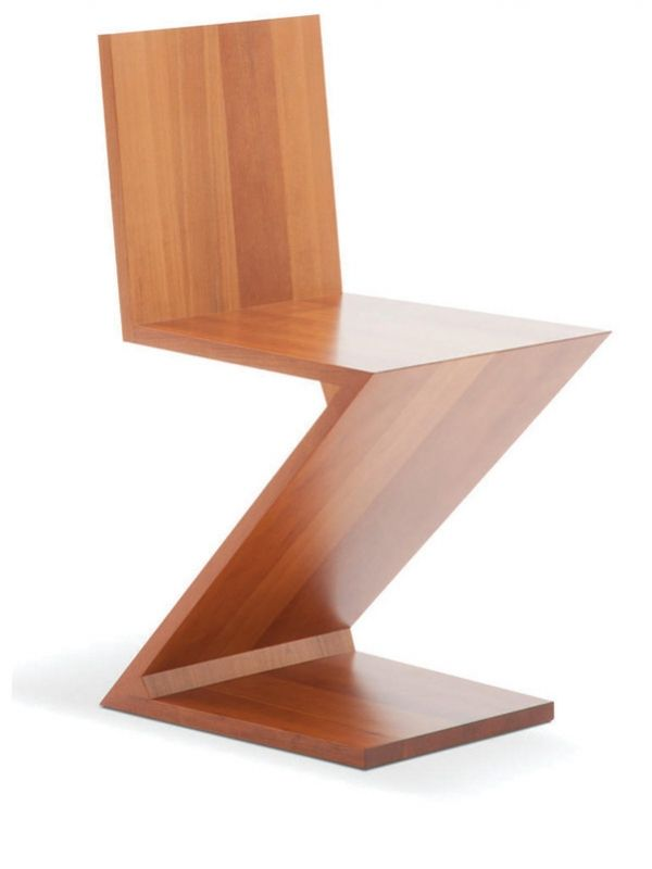 Timeless Design Iconic Chairs Vantage Magazine