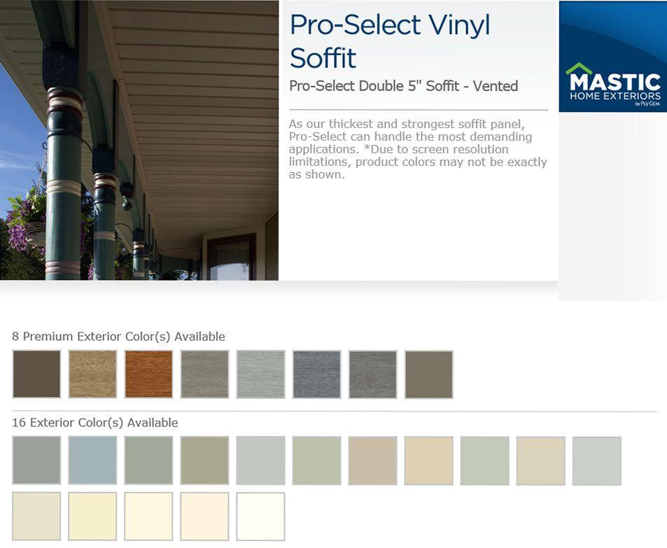 Image Result For Wood Colored Vinyl Soffit Porch Panels Vinyl Soffit Wood Colors Exterior Colors