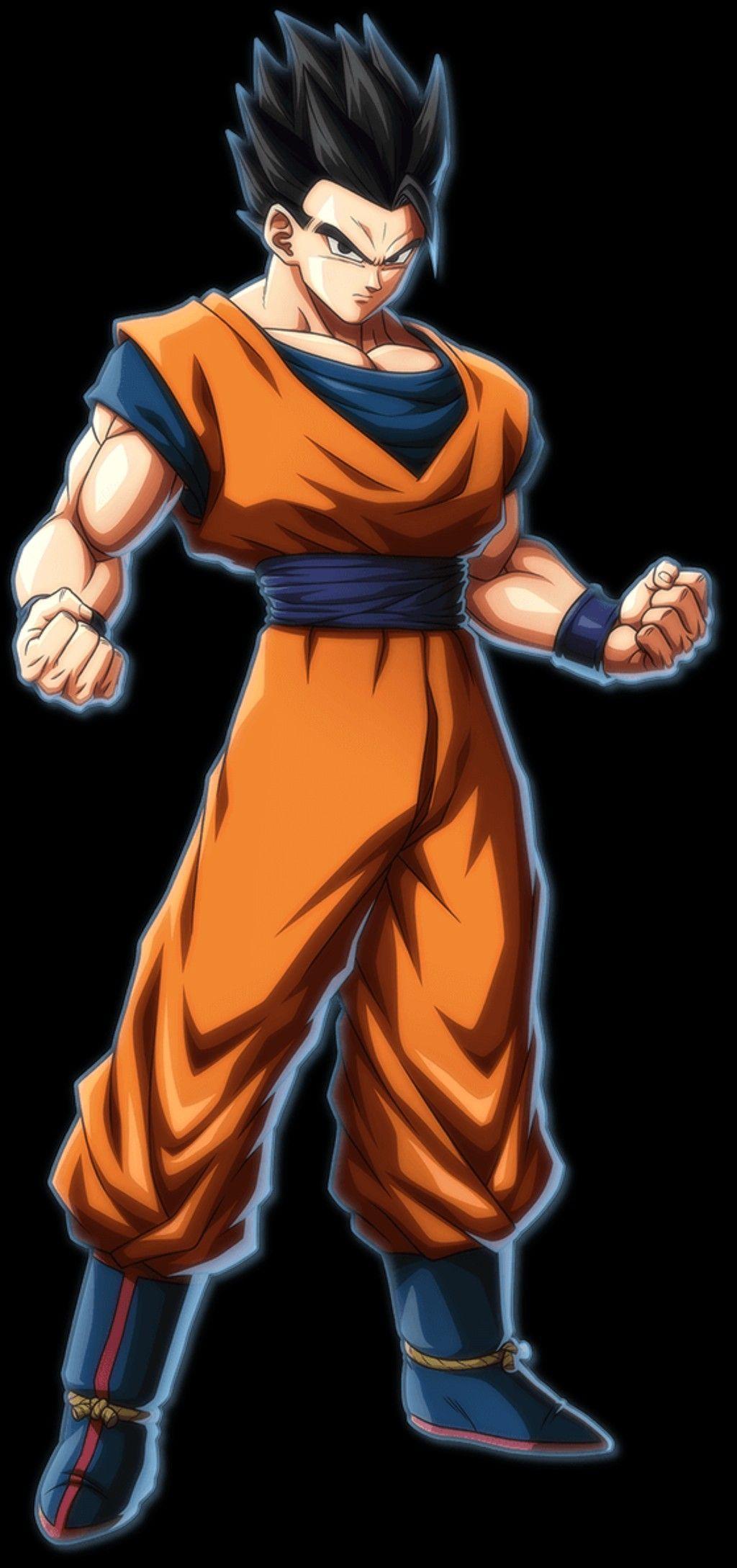 Son Gohan Dragon Ball Super Manga Anime Dragon Ball Dragon Z