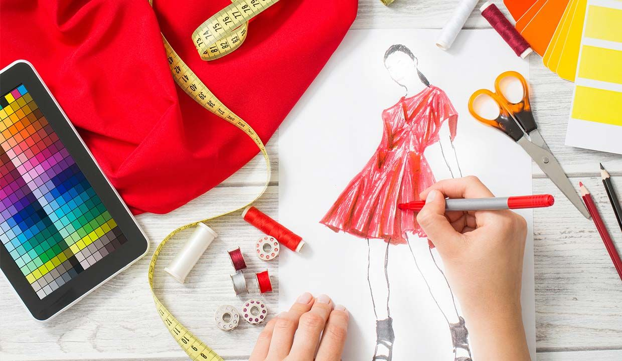 Pin On Fashion Designing Institutes In Delhi Ncr