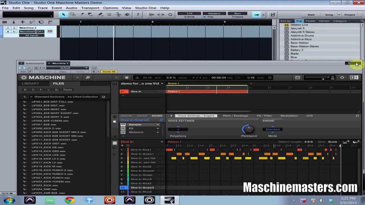 How to play more than 16 chopsslices from maschine hardware how to play more than 16 chopsslices from maschine hardware maschine tutorials pinterest instruments baditri Gallery