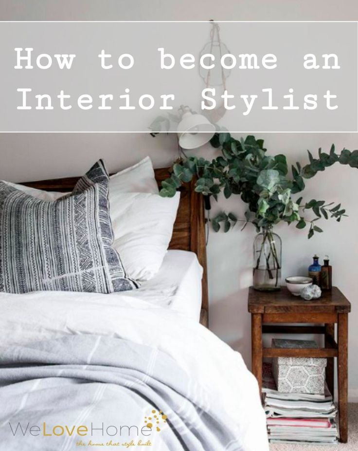 Everything you needed to know about interior styling answered by an interior stylist Maxine Brady from WeLoveHomeBlog & How To become an Interior Stylist in 2018 | Bloggers Supporting Each ...