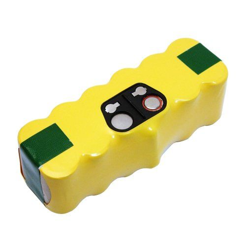 Maximalpower Power Tool Replacement Battery For Irobot Roomba