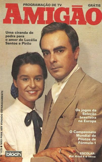 Revista Amiga E Novelas Com Imagens Novelas Novelas Antigas