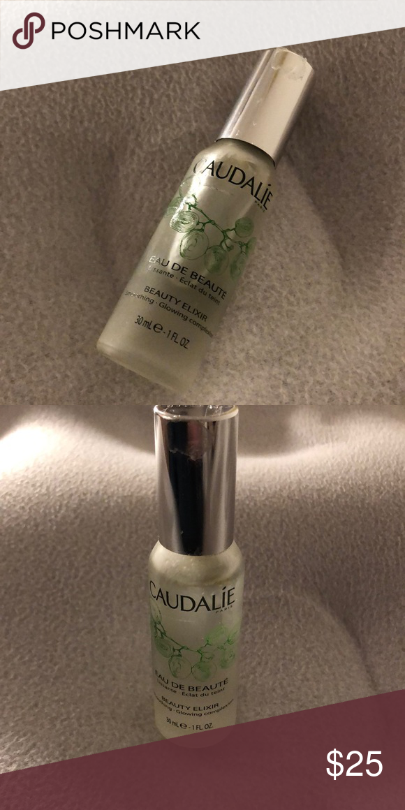 Caudalie Eau De Beaute Brand New Caudalie Makeup My Posh