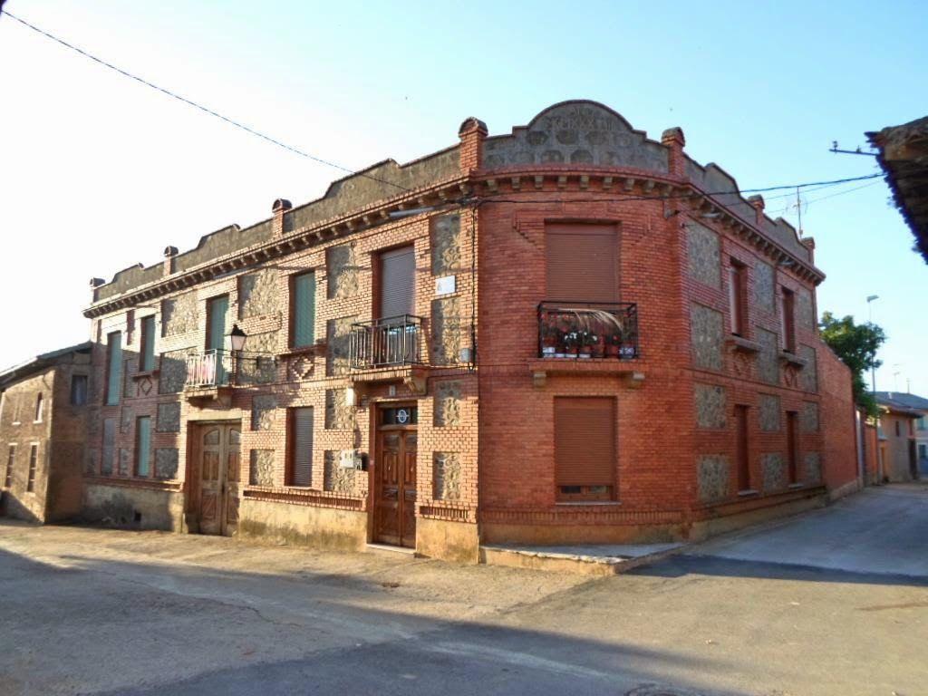 Santibáñez de Valdeiglesias, León :: Albergues del Camino de Santiago