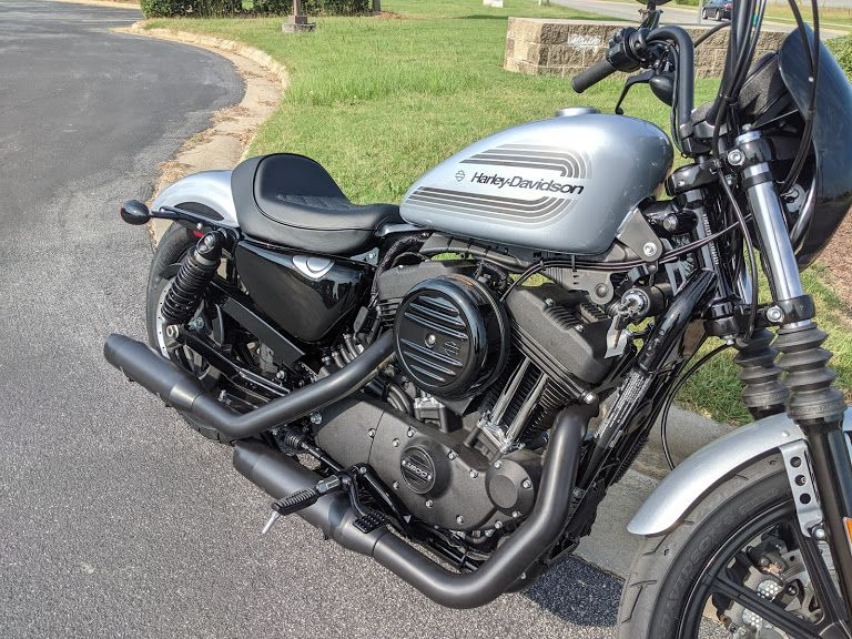 Harley Davidson 2020 Sportster 1200 in 2020 Harley