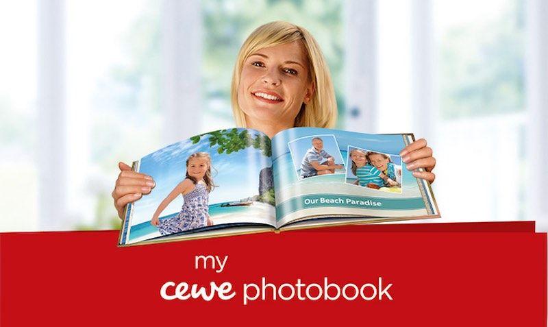 30 off promo code at cewe in 2020 personalised photo