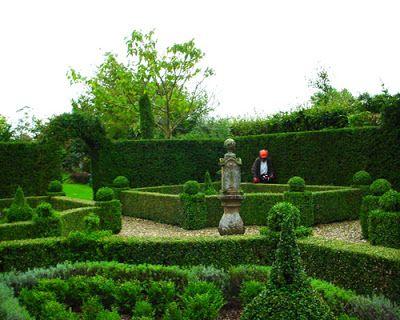 arte y jardiner a dise o de jardines arte topiario
