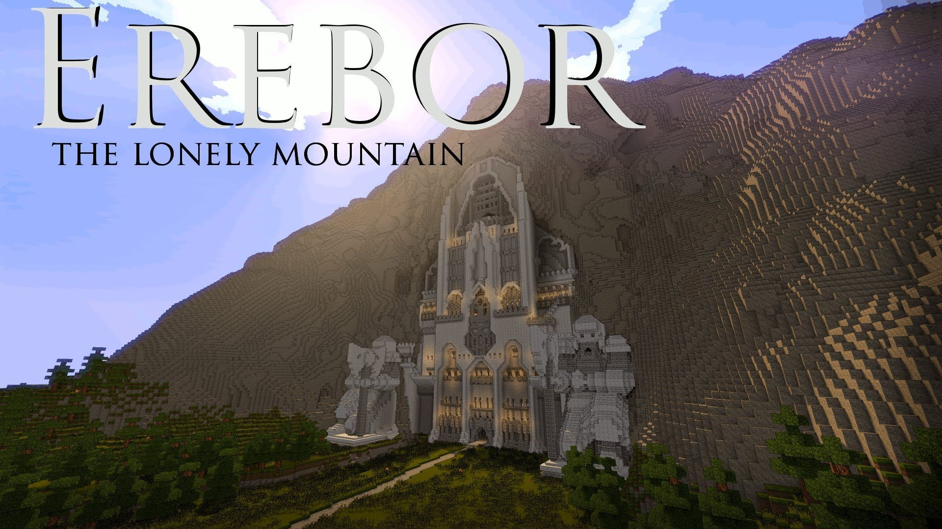 This Is A Cinematic Of Our Latest Build Erebor The Lonely Images, Photos, Reviews