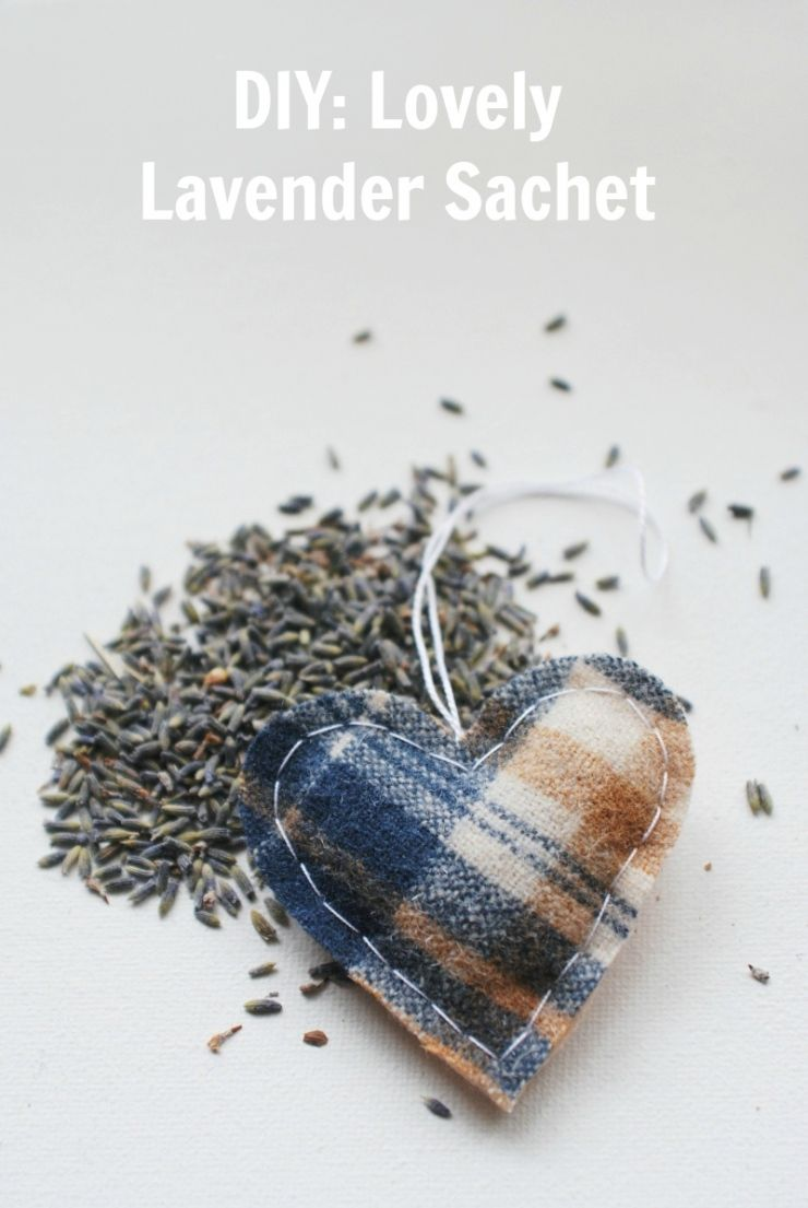 My kids love the scent of essential oils and it helps relax them. I'm thinking of making some of these sachets in lavender and orange or lavender and peppermint. Definitely soothing scents to fall to sleep too :)