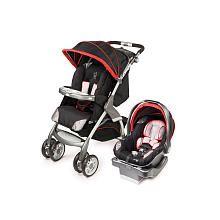 Summer Infant Prodigy Travel System Stroller Runway