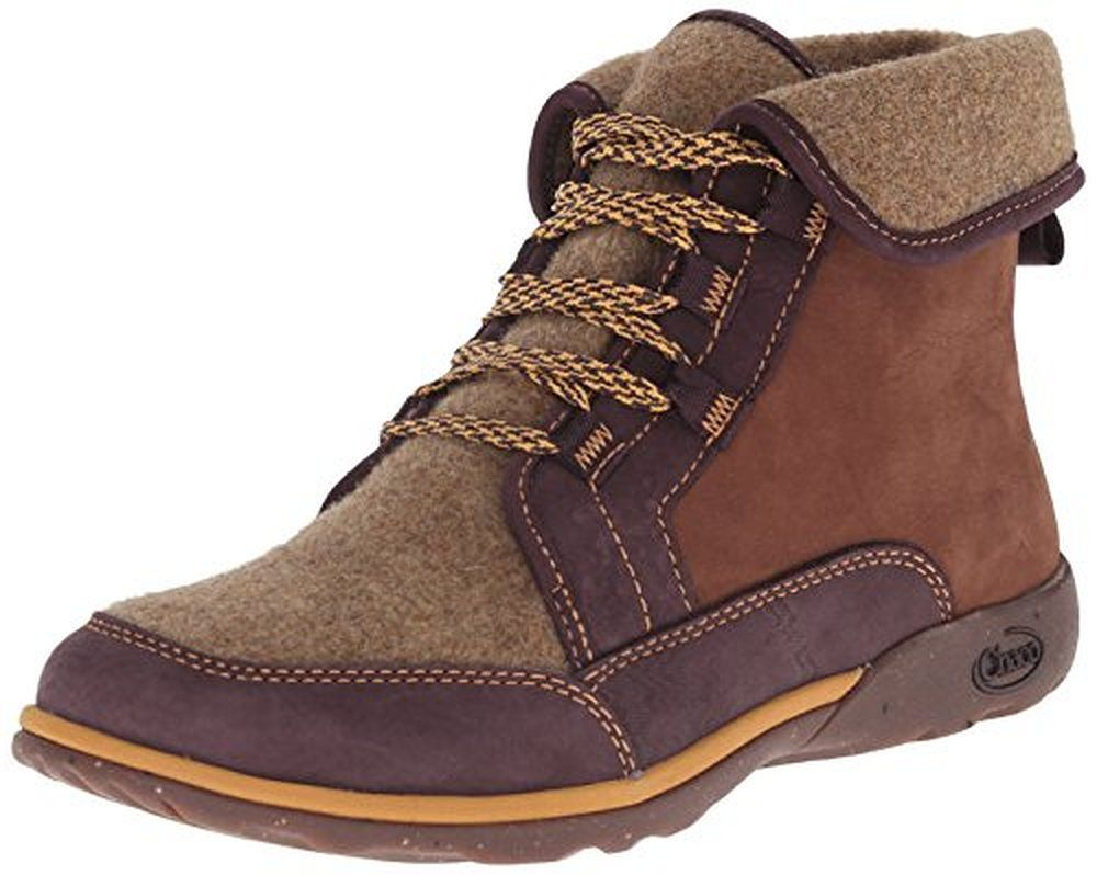 Chaco Women's Barbary Boot None