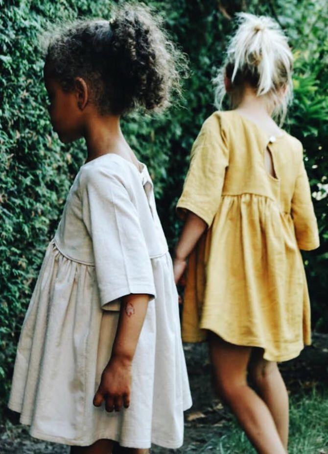 d74dd1c7089 Handmade Linen   Cotton Dresses