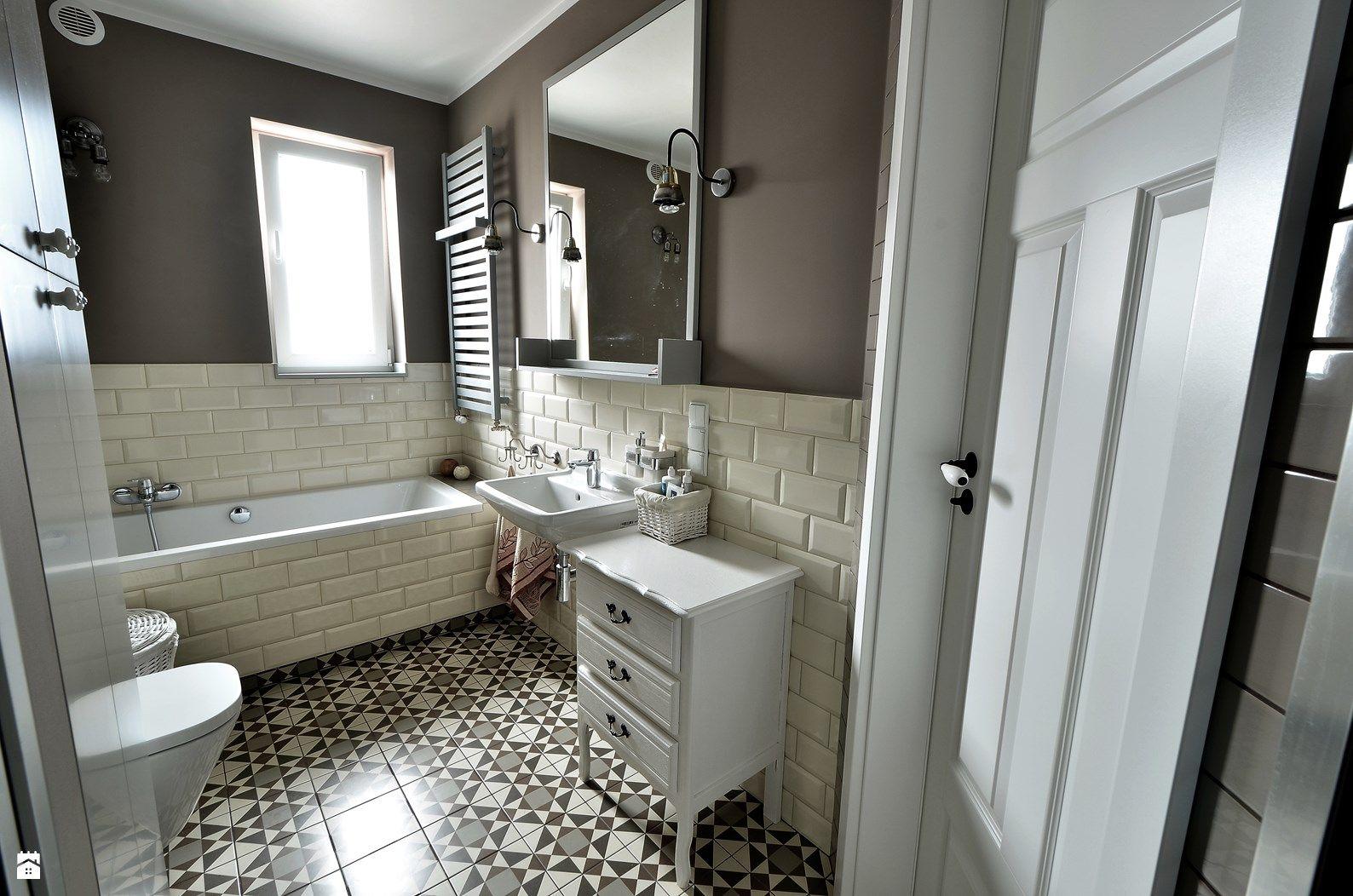 Pin Na Interior łazienka