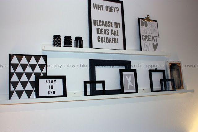 Bilderleiste Dekorieren ribba bilderleiste dekoration bilderleiste