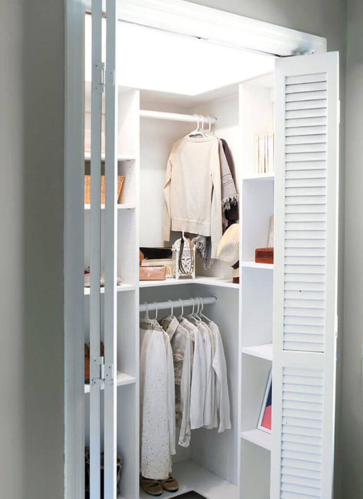 5 Individual Cabinet Ideas For Small Rooms