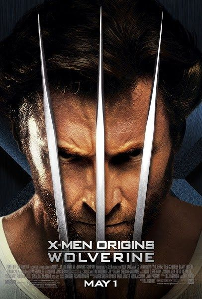 X Men 4 Origins Wolverine 2009 Hindi Full Hd Download Plot In 1845 James Howlett A Boy Living In Canada Witnesses His Wolverine Movie Wolverine 2009 X Men