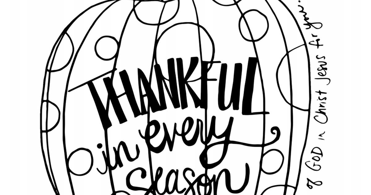 thankfulineveryseasonthanksgivingcoloringpage