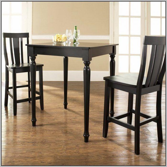 Groß Bistro Tisch Und Stühle Innen Küchen Groß-Bistro-Tisch Und ...