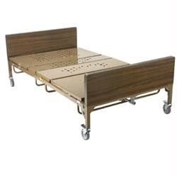 Full Electric Bariatric Adjustable Medical Hospital Bed With