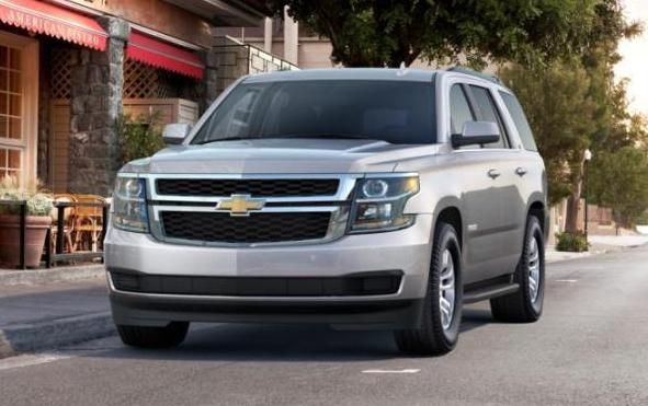 2016 Chevrolet Tahoe 2wd Ls Tahoe Chevy Car In Houston 2015