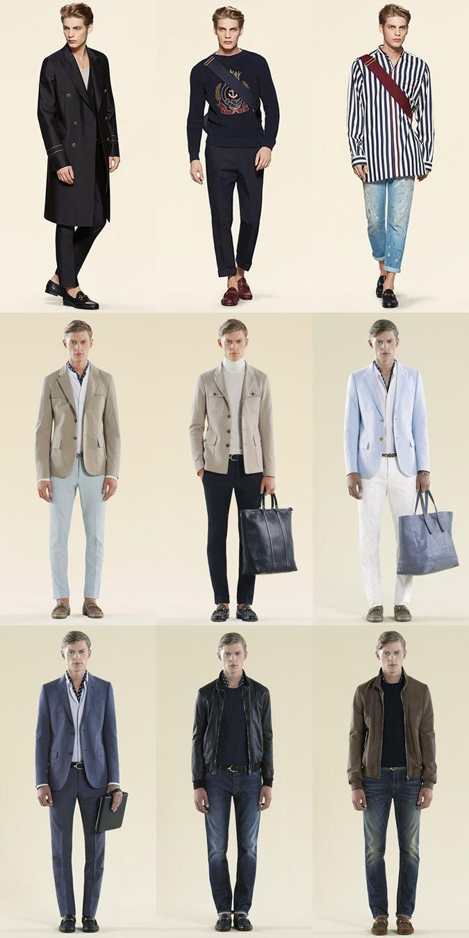 Men\u0027s Gucci Horsebit Loafers Outfit Inspiration Lookbook