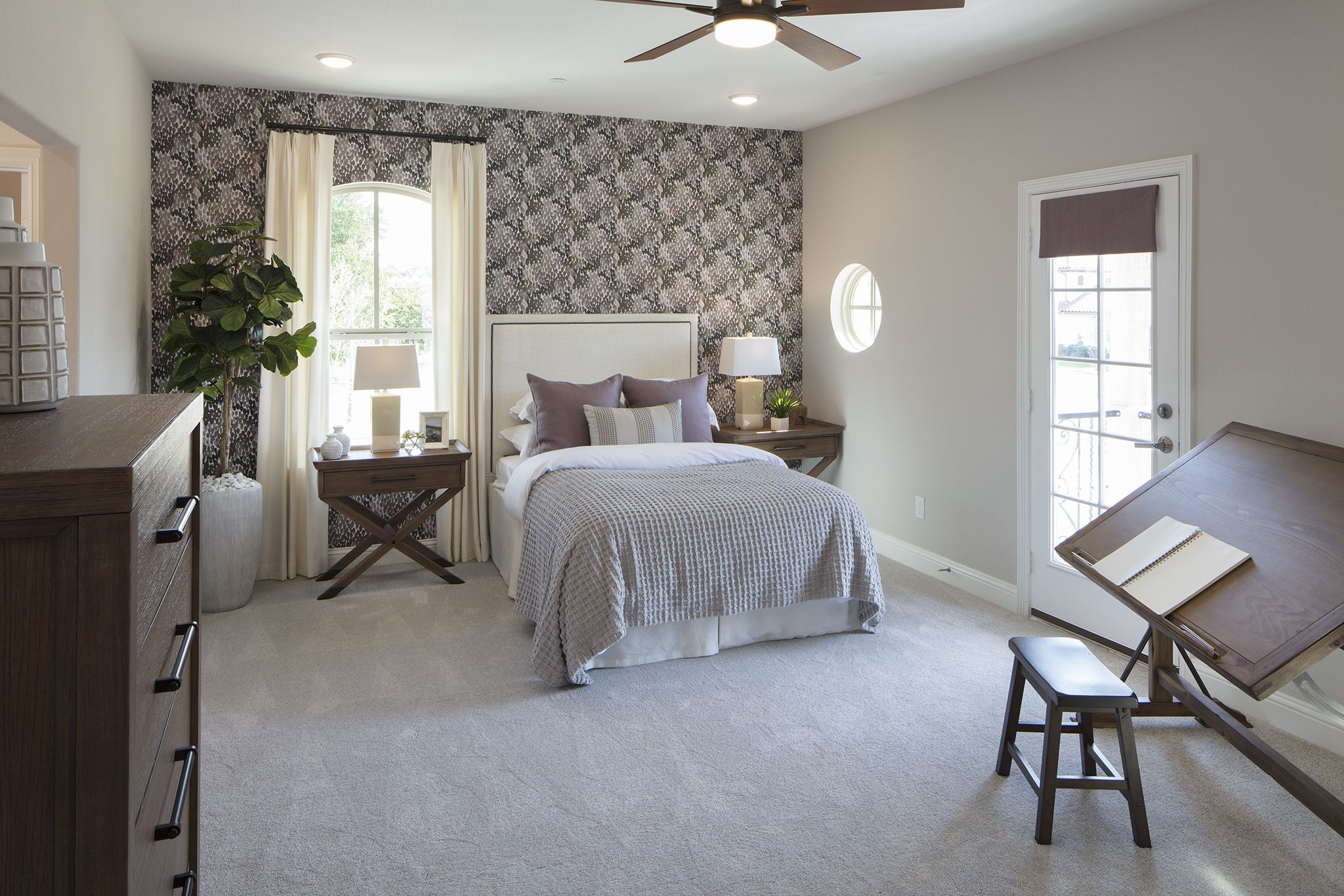 Create your dream... Beautiful bedrooms, Taylor morrison
