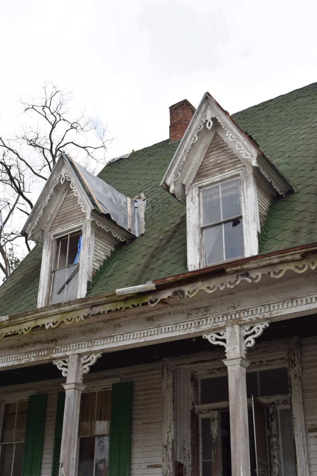 1876 Gothic Revival Louisville Ga 15 000 With Images Old