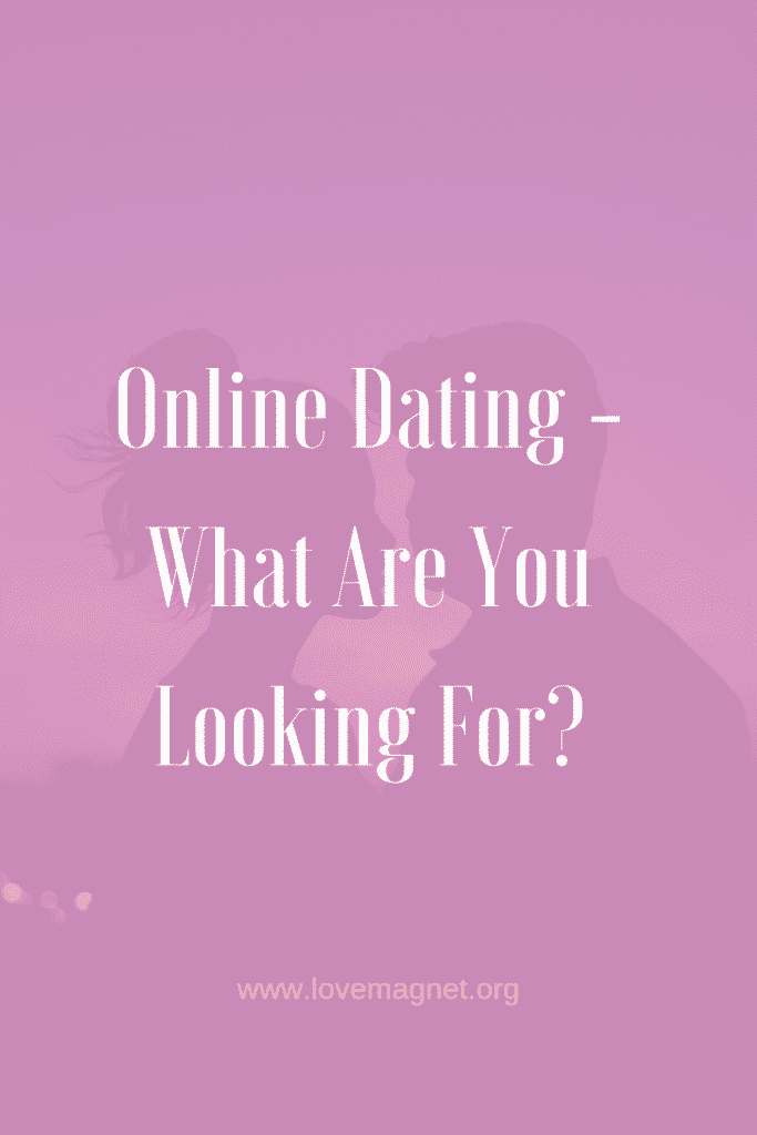 Looking for online relationship