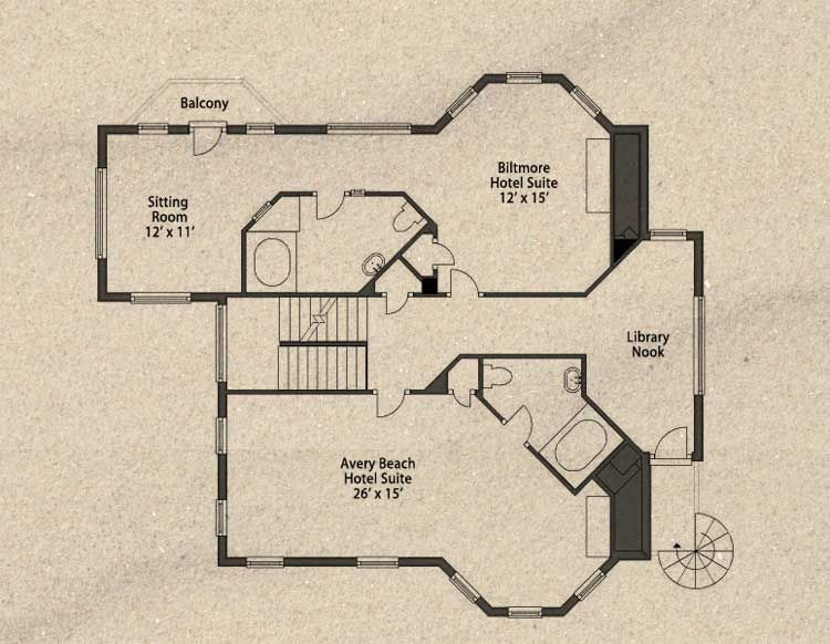 Guest House Floor Plans Yelton Manor Bed And Breakfast Floor Plans House Floor Plans Guest House