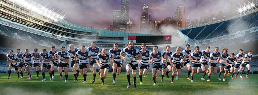 Pin By Cathy Thiel On Rugby Usa Soccer Field Athlete Rugby