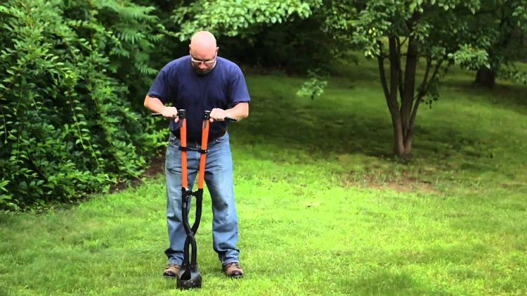 Best Post Hole Diggers And Earth Augers Manual Gas And Tractor