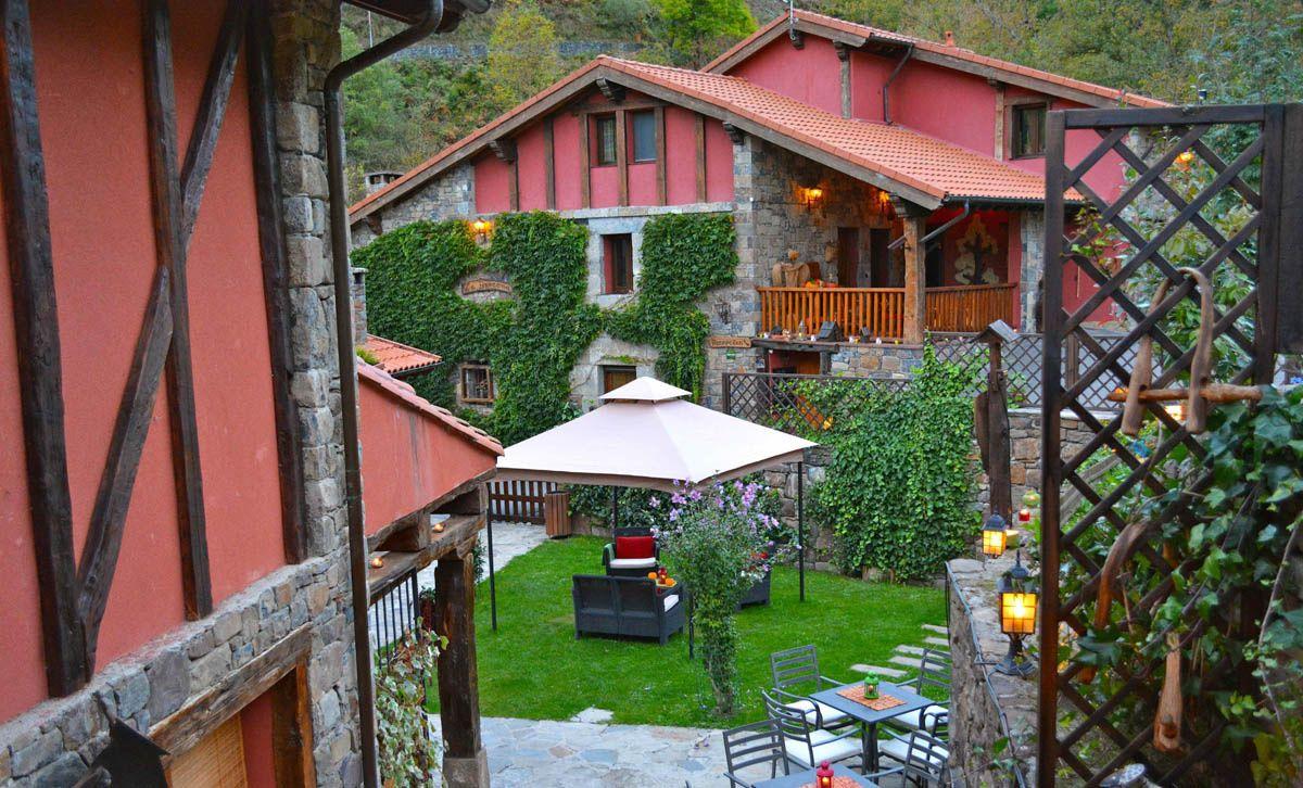 401 Authorization Required Casas Rurales Casas Rurales