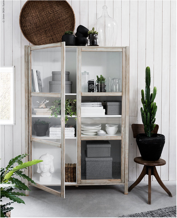 8 new ikea hacks from ikea stylists storage pinterest wohnen einrichten und wohnen und. Black Bedroom Furniture Sets. Home Design Ideas