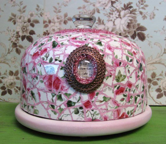 Something different to do with a cloche