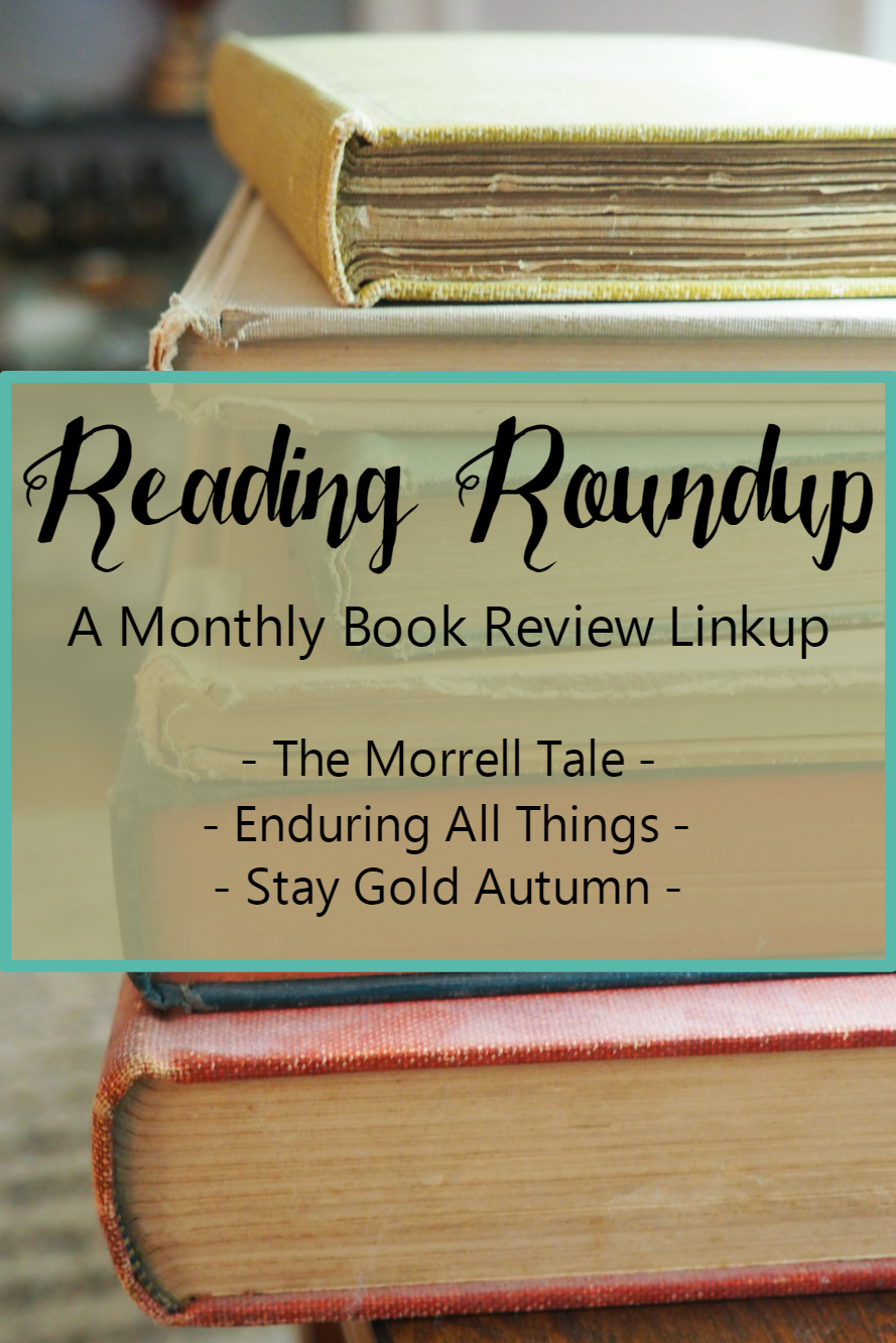 """Hello readers! Welcome to another """"Reading Roundup ,"""" the ..."""