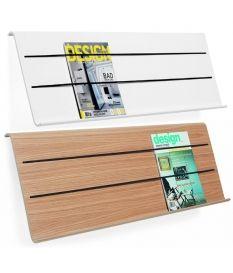 cord prospekt u zeitschriftenhalter ein elegantes und. Black Bedroom Furniture Sets. Home Design Ideas